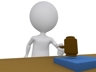 judge determine